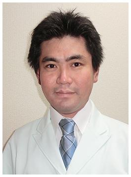 越谷エース歯科院長 荻巣 慎一朗